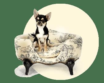 Избавление мебели и ковров от неприятного запаха