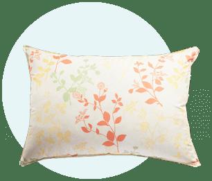 Кровати, матрасы и подушки