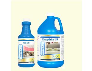 Мы используем экологически чистые и гипоаллергенные средства Chemspec из США